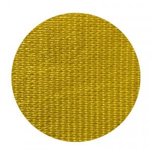 Mreža za zasenu 2x15m 100% - Žuta (240g)