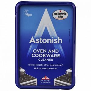 Pasta za čišćenje rerni, šporeta, posuđa 150g Astonish
