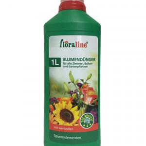 Prihrana za cvetanje Floraline 1L (Blumen Dunger)