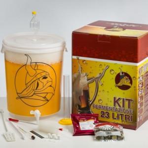 Set za fermentaciju - Silver Kit