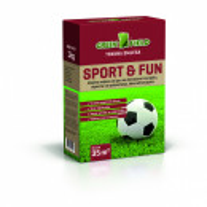 Travna smeša 1kg Sport&FUN - GREENFIELD