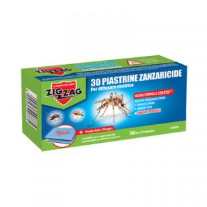 Zig Zag tablete za električni aparat protiv komaraca 30 kom.