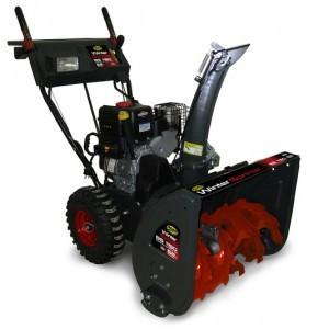 Bacač snega Agro Winter Sprinter BS 1150/62