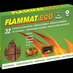 Ekološke kocke za potpalu 32/1 FLAMMAT