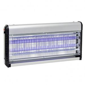 Električna zamka za insekte 2x18W - HOME IKM150