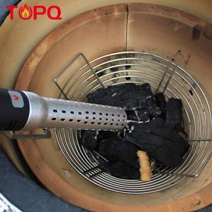 Električni pripaljivač briketa i ćumura TopQ