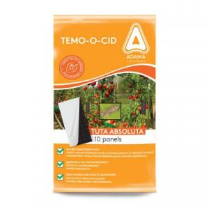 Lepljive crne ploče za insekte 40x25cm Termo-o-cid 10/1