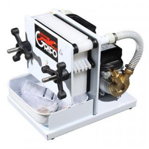 Pumpa za pretakanje i filtriranje sa pumpom, 6 ploča 20x20 FCH6 GRIFO