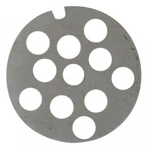 Rešetka čelik za mašinu za mlevenje mesa 32/10 mm