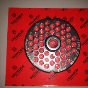 Rešetka INOX za mašinu za mlevenje mesa 32/10 mm