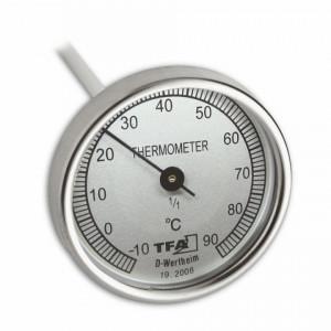 Termometar za kompost TFA 19.2008