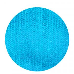 Mreža za zasenu 2x15m 100% - svetlo plava