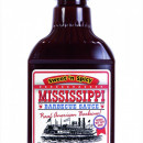 BBQ sos Mississippi Sweat & Spicy 510g