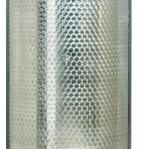 BURE ZA VINO - INOX 300L  2 VENTILA