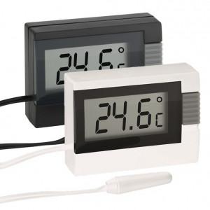 Digitalni termometar unutrašnji/vanjski sa kablom