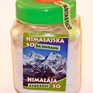 Himalajska so za ishranu 0,5 kg