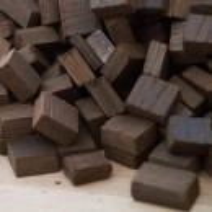 Hrastove kocke 1kg (Viniblok Odyse FO)