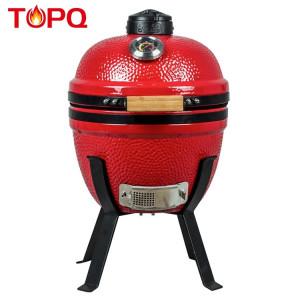 Keramički Kamado roštilj TopQ 37 cm