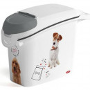Kutija za odlaganje hrane za kućne ljubimce 15L - PAS