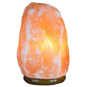 Lampa od himalajske soli od 1kg do 2kg