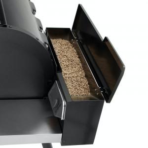 Pelet roštilj SMOKEFIRE EX6 GBS Weber