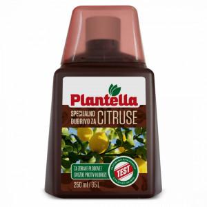 Prihrana za citruse 250ml Plantella