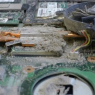 Curatare laptop