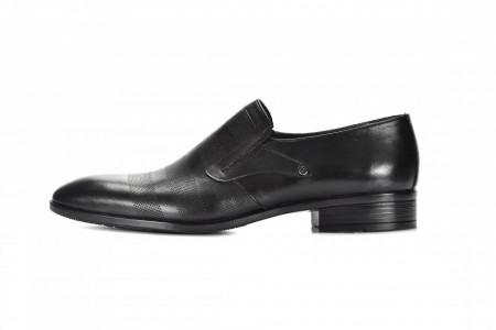 Muska kozna cipela