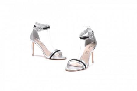 Ženske sandale - LS39803SLV