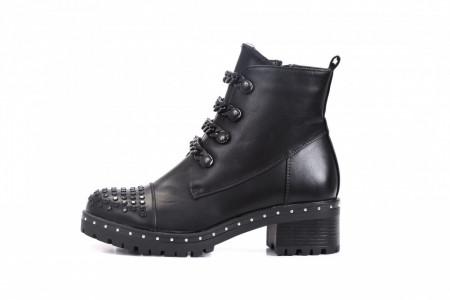Zenske cizme - LH561815BLK
