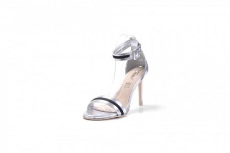 Women's sandals  - LS39803SLV