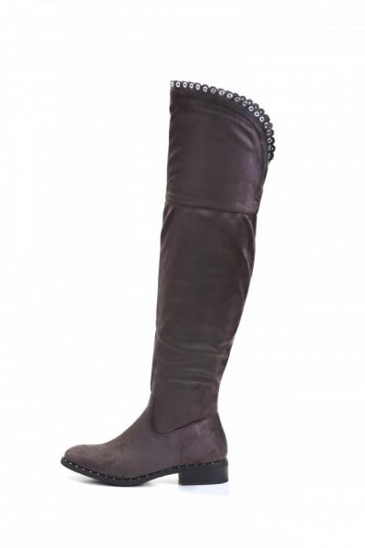Zenske cizme - LX051800GRY