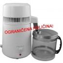Destilator za vodu VDT-40 beli
