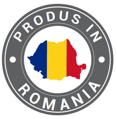 "500 buc Rola eticheta ""produs in Romania"" - 500 buc"
