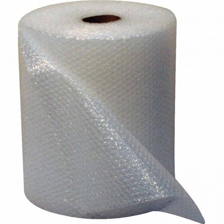 100 mp Folie cu bule 80 gr/mp - 1,0 m latime x 100 m lungime = 100 mp