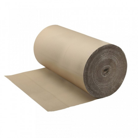Carton ondulat CO2 - PREMIUM 300 gr./mp - 1,00 m latime x 10,0 lungime = 10 mp
