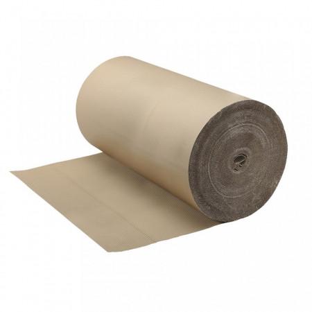 Carton ondulat CO2 - PREMIUM 300 gr./mp - 1,00 m latime x 20,0 lungime = 20 mp