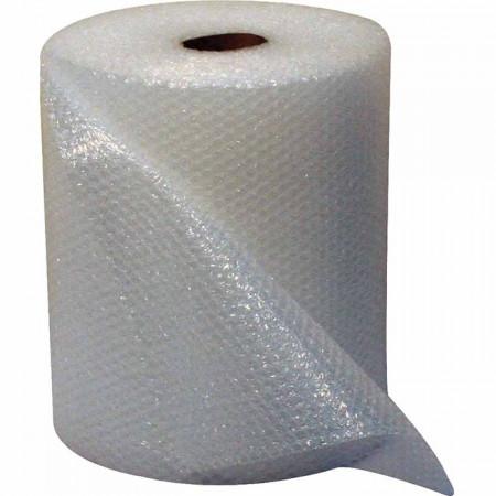 Folie cu bule 60 gr/mp - 0,30 m latime x 100 m lungime = 30 mp