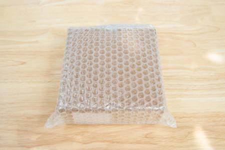 500 buc Punga folie cu bule, 400 x 400 mm - set 500 buc pungi - 3 strat 90 gr/mp superprotectie
