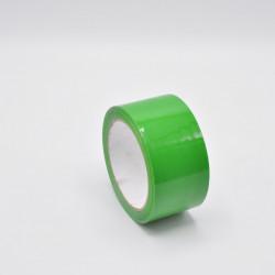 Banda adeziva VERDE - 48 mm x 60 m - 1 buc