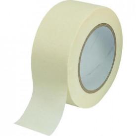 Banda mascare hartie , Adeziv SOLVENT, 30mm x 45,0m - 1 buc