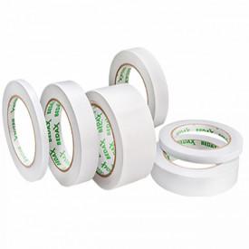 1 buc Banda mascare hartie , Adeziv SOLVENT, 30mm x 45,0m - 1 buc