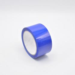 Banda adeziva ALBASTRU - 48 mm x 60 m - 1 buc