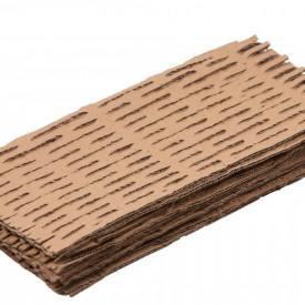 carton gofrat - legatura 5 kg - 20 cm latime