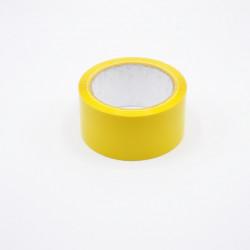 Banda adeziva GALBEN - 48 mm x 60 m - 1 buc