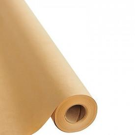 Hartie ambalare, Kraft - Rola de 1,0 x 25,0 m = 25 mp