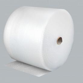 40 mp Folie cu bule 90 gr/mp - 3 straturi - 0,4 m latime x 100 m lungime = 40 mp