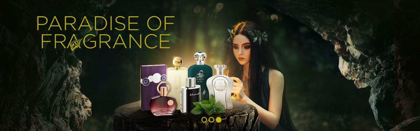 Afnan Perfumes Romania