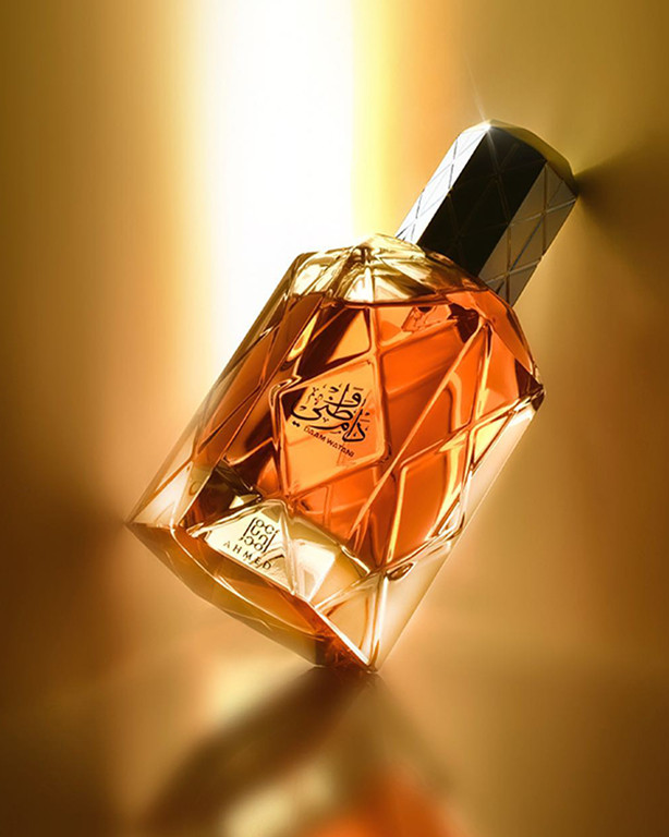 Supremacy In Oud