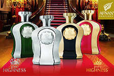 Highness By Afnan Perfumes